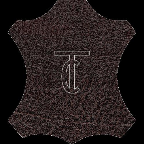 Simili Cuir Antico Chocolat - W0104