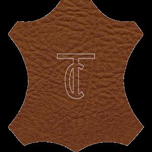 Simili Cuir Antico Cognac - W0105