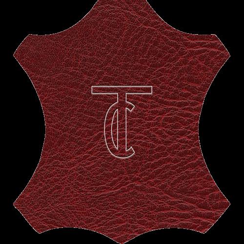 Simili Cuir Antico Rouge - W0108