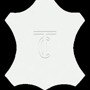 Simili Cuir Exterior Blanc -  W0300