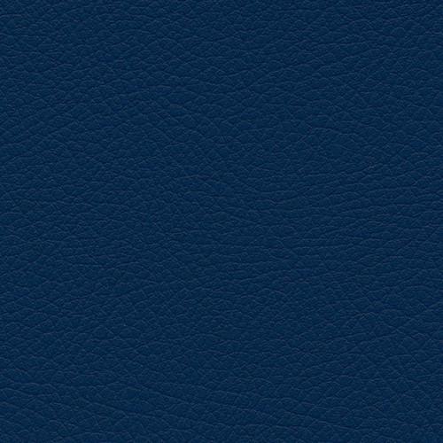 Simili Cuir Grano Fine Bleu Roi - W0512