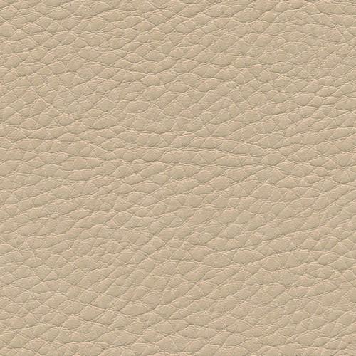 Simili Cuir Grano Grande Beige - W0604