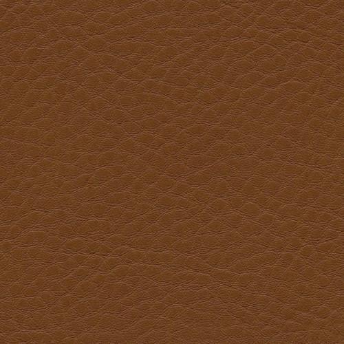 Simili Cuir Grano Grande Café - W0638
