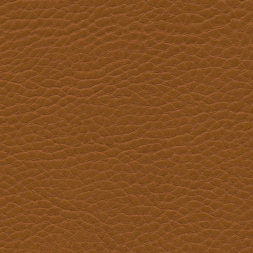 Simili Cuir Grano Grande Camel - W0636