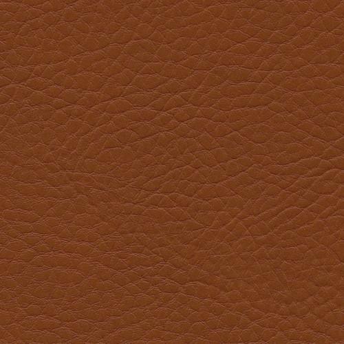 Simili Cuir Grano Grande Caramel - W0637