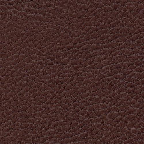Simili Cuir Grano Grande Mocca - W0612