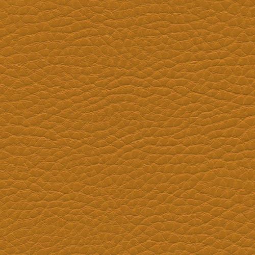 Simili Cuir Grano Grande Safran - W0634