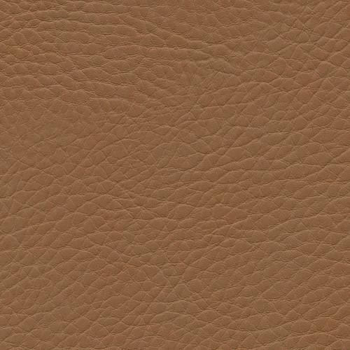 Simili Cuir Grano Grande Sépia - W0635