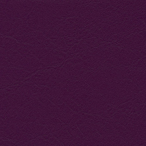 Simili Cuir Venato Prune - W0714