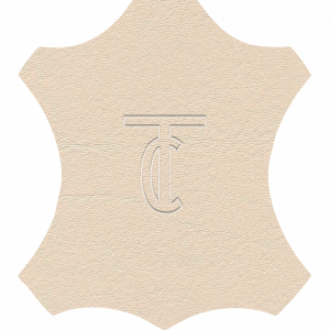 Simili Cuir Venato Ivoire - W0701